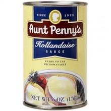 Aunt Penny Hollandise Sauce (12x6Oz)