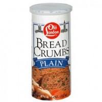 Old London Bread Crumbs, Classics  (12x12/10 Oz)