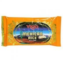 Vigo Mexican Rice Pouches (12x8Oz)