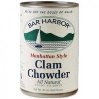 Bar Harbor Smoked Boneless Skinless Sardines (12x6.7Oz)
