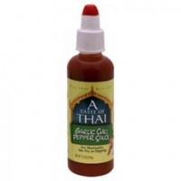A Taste Of Thai Garlic Chili Pepper Sauce (6x7Oz)