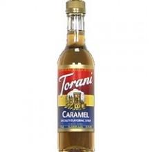 Torani Carmel Syrup (6x12.7Oz)