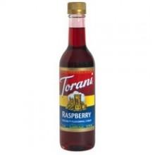 Torani Raspberry Syrup (6x12.7Oz)