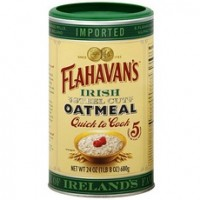 Flahavan's Irish Oatmeal (6x24Oz)