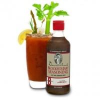 Demitri's Bloody Mary Seasoning Classic Recipe (6x8Oz)