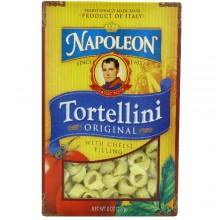 Napoleon Pasta Tortellini With Cheese Filling (12x8Oz)