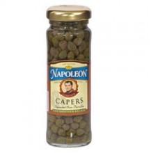 Napoleon Nonpareil Capers Jars (12x3.5Oz)