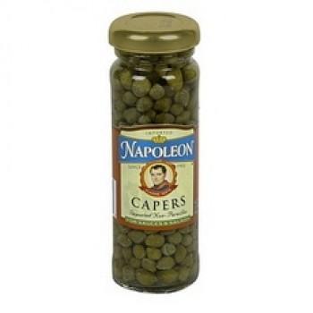 Napoleon Capers (12x8Oz)