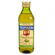 Napoleon-Extra Virgin Olive Oil  (12x12/16.9 Oz)
