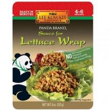 Lee Kum Kee Lettuce Wrap Sauce (6x8Oz)
