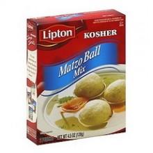 Lipton Matzo Ball Mix (12x4.5 Oz)