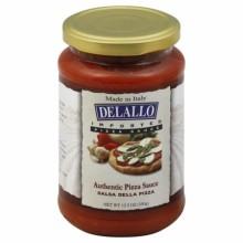 De Lallo Italian Styla Pizza Sauce (6x12.3Oz)