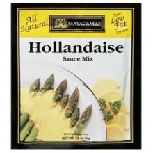 Mayacamas Hollandaise Sauce Mix (12x1Oz)