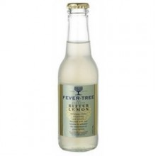 Fever-Tree Premium Bitterlemon Soda (6x4 Pack)
