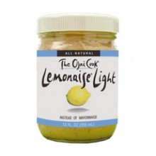 Ojai Cook Light Lemonaise (6x12Oz)