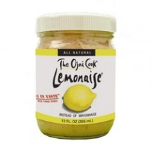 Ojai Cook Lemonaise (6x12Oz)