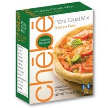 Chebe Bread Pizza Crust Mix (8x8/7.5 Oz)