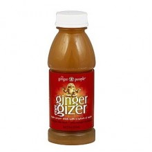 Ginger People enerGizer (24x12 Oz)