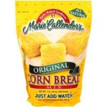 Marie Callenders Organic Corn Bread Mix (12x12/16 Oz)