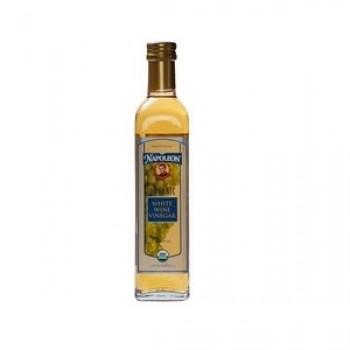 Napoleon White Wine Vinegar (6x17Oz)
