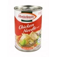 Manischewitz Chicken Noodle All Natural (12x14 Oz)