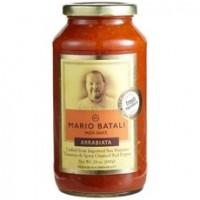 Mario Batali Arrabiata Pasta Sauce (6x24Oz)