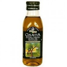 Colavita Extra Virgin Olive Oil (12x12/8.5 Oz)