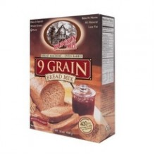 Hodgson Mill 9 Grain Bread Mix (6x6/16 Oz)