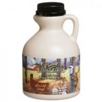 Coombs Family Farms Organic Grade B Syrup (12x16Oz)