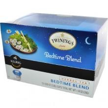 Twinings Herbal Bedtime Blend Tea (6x20 Bag)