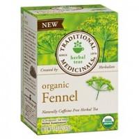 Traditional Medicinals Fennel Tea (6x16 Bag)