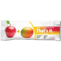 That's It Apple and Mango (12x1.2 Oz)