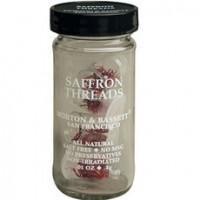 Morton & Bassett Saffron Threads (3x0.01Oz)