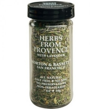 Morton & Bassett Herbs From Provence With Lavender (3x0.7Oz)