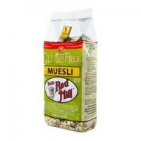 Bob's Red Mill Gluten Free Muesli Cereal (4x16 Oz)