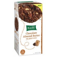 Kashi Chocolate Almond Butter Cookies(6x8.5 Oz)