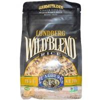 Lundberg Farms Wild Blend Rice (6x1 LB)
