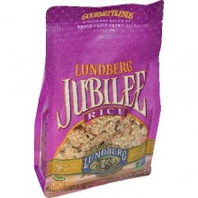 Lundberg Farms Jubilee Rice(Sept `12) (6x1 LB)