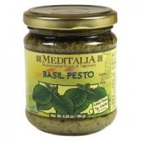 Meditalia Basil Pesto (6x6.35Oz)