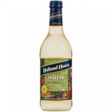 Holland House Cooking Wine - White (6x16Oz)