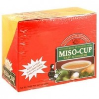Edward & Sons Miso Cup Golden Light (24x0.7Oz)