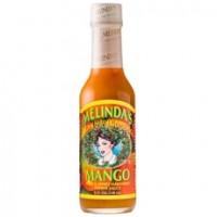Melinda's Original Mango Habanero Hot Pepper Sauce (12x5Oz)