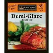 Mayacamas Demi Glace Sauce (12x1Oz)