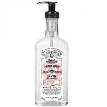 J.R. Watkins Foaming Grapefruit Hand Soap(6x9 Oz)