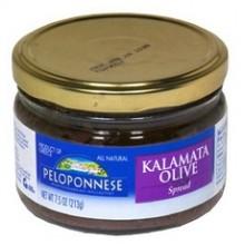 Peloponnese Kalamata Olive Spread (6x7.5Oz)