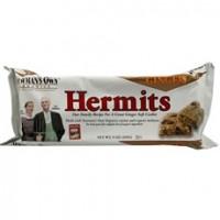 Newman's Own Organics Ginger Hermits (6x9 Oz)