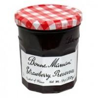 Bonne Maman Strawberry Preserves (6x13Oz)