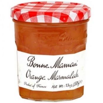 Bonne Maman Orange Marmalade Preserves (6x13Oz)