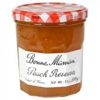 Bonne Maman Peach Preserves (6x13Oz)