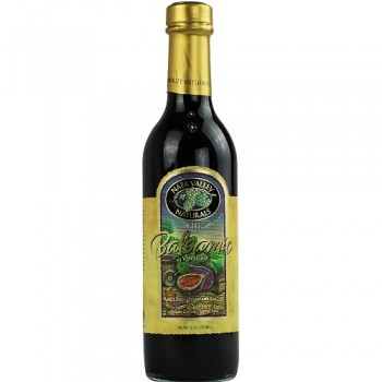 Napa Valley Naturals Fig Balsamic Vinegar (12x12.7Oz)